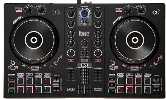 Immagine di DJ CONTROL INPULSE 300