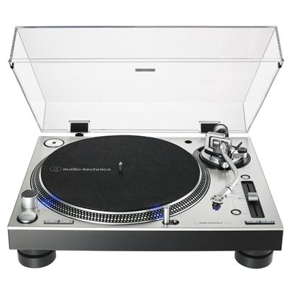 Immagine di AT-LP140XP SILVER