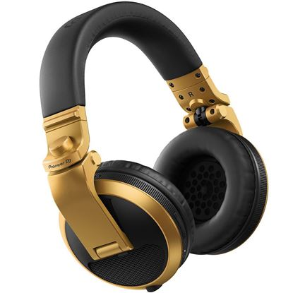 Immagine di HDJ-X5BT gold (BLUETOOTH)