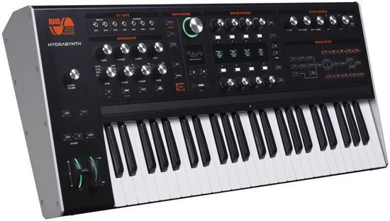 Immagine di HYDRASYNTH keyboard