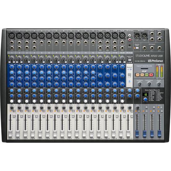 Immagine di Studiolive AR22 USB