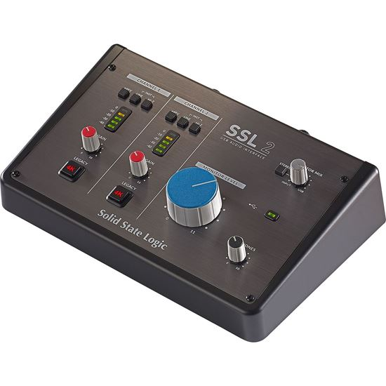 Immagine di SSL2 Audio Interface