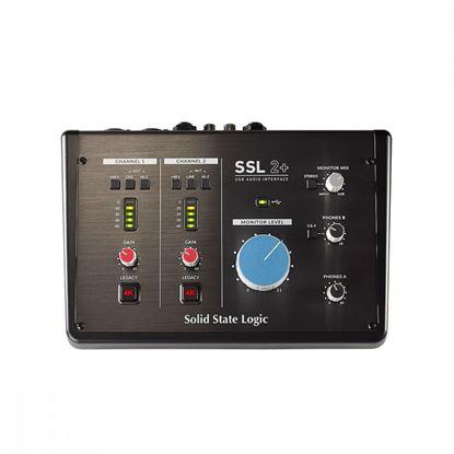 Immagine di SSL2+ Audio Interface