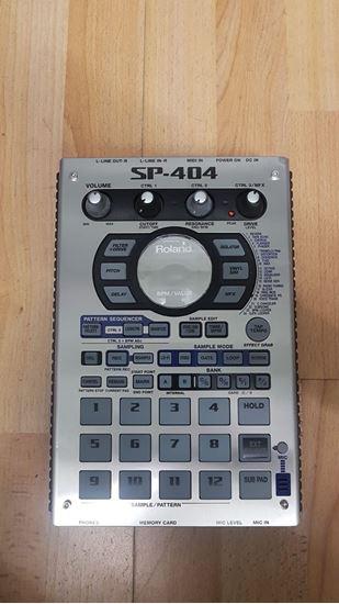 Immagine di SP-404