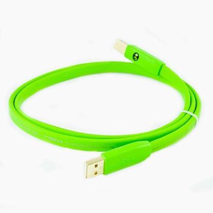 Immagine di D+ USB 2.0 CLASS B 1 MT