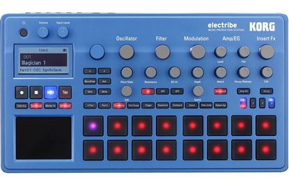 Immagine di Electribe 2 - Blue