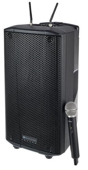 Immagine di B-Hype Mobile (con microfono gelato)