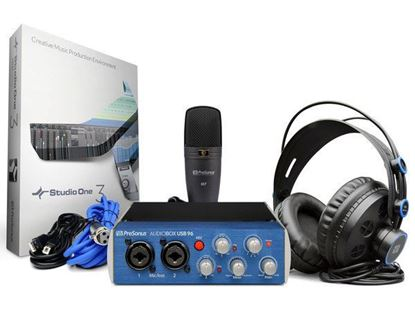 Immagine di AudioBox 96 Studio Bundle