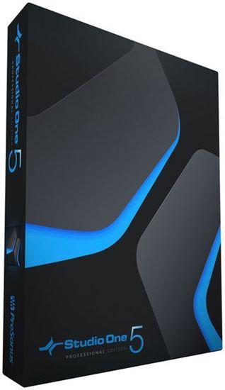 Immagine di Studio One 5 Professional upgrade da Professional/Producer