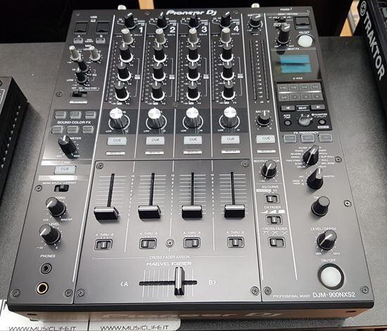 Immagine di DJM 900NXS2  (Esposizione)