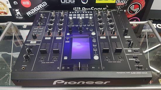 Immagine di DJM 2000 NEXUS (USATO)