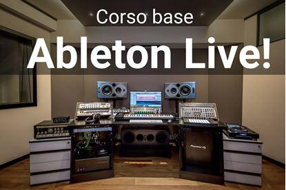 Immagine di Corso Base di Ableton  Live!