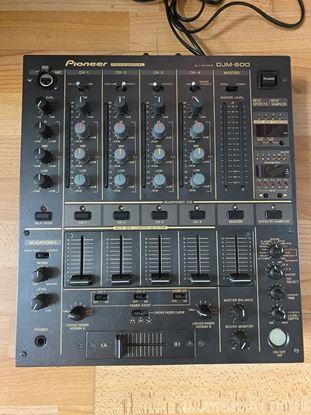 Immagine di DJM 600 (USATO)