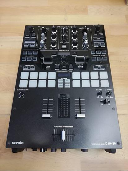Immagine di DJM-S9 (USATO)