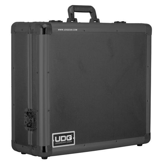 Immagine di U93012BL - FC Pick Foam Flight Case Multi Format L Black
