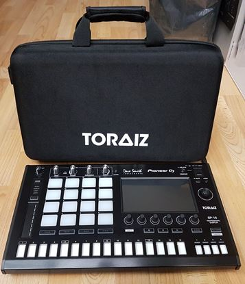 Immagine di TORAIZ SP-16 + BAG(esposto)