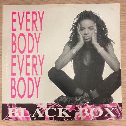 Immagine di BLACK BOX - Everybody Everybody