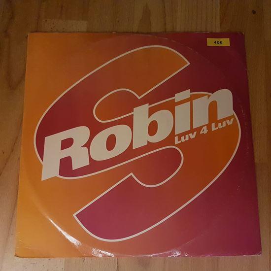 Immagine di ROBIN S - Luv 4 Luv