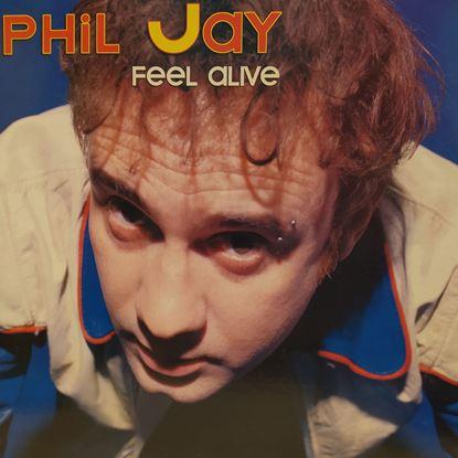 Immagine di Phil jay - Feel Alive