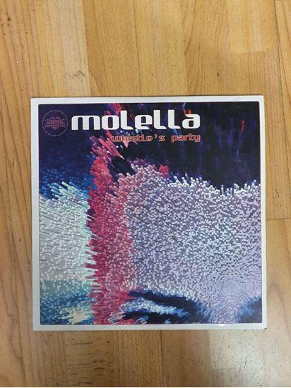 Immagine di MOLELLA - WHISTLE'S PARTY