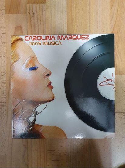 Immagine di CAROLINA MARQUEZ - MAS MUSICA