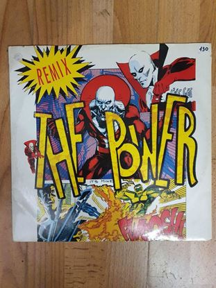 Immagine di POWER BAND - THE POWER