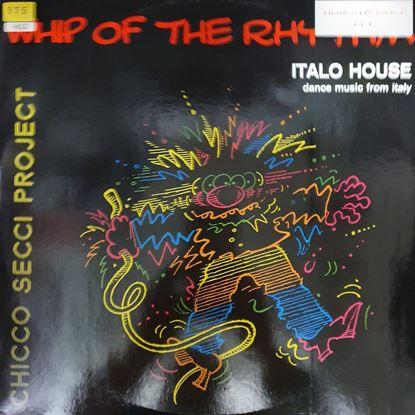 Immagine di CHICCO SECCI PROJECT - WHIP OF THE RHYTHM