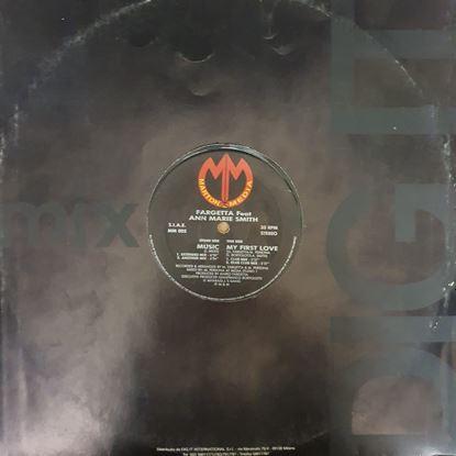 Immagine di FARGETTA - MUSIC/MY FIRST LOVE