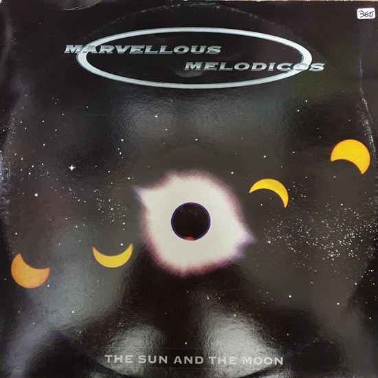 Immagine di MARVELLOUS MELODICOS - THE SUN AND THE MOON