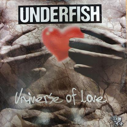 Immagine di UNDERFISH - UNIVERSE OF LOVE