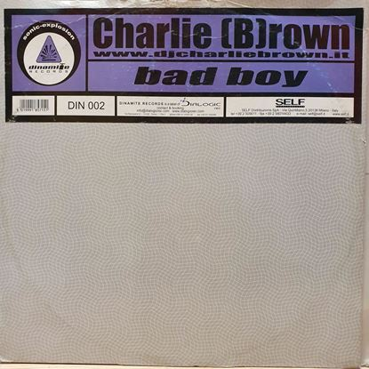 Immagine di CHARLIE BROWN - BAD BOY