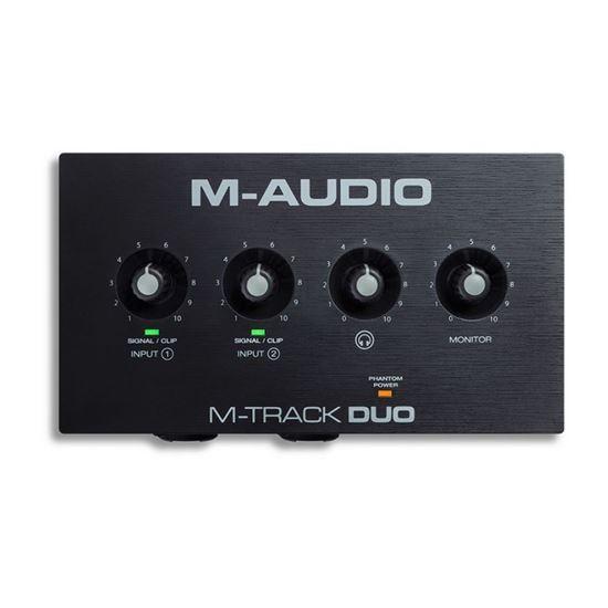 Immagine di M-Track Duo