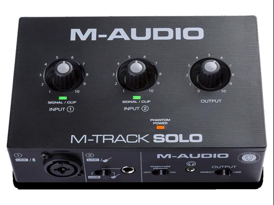 Immagine di M-Track Solo