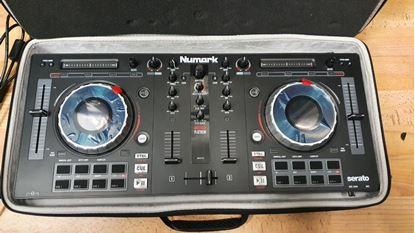 Immagine di MixTrack Platinum FX + bag (usata)