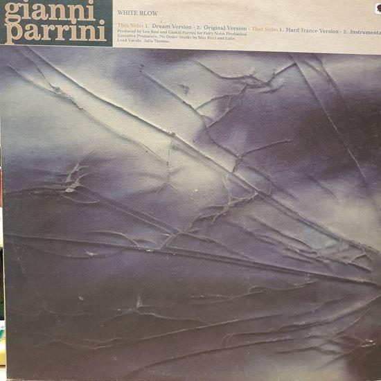 Immagine di GIANNI PARRINI - WHITE BLOW