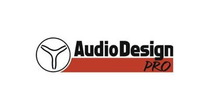 Immagine per il produttore Audiodesing