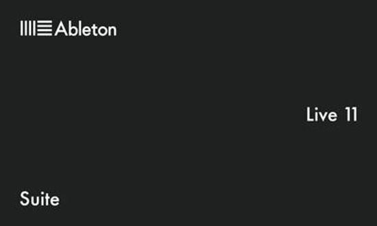 Immagine di Ableton Live 11 Suite