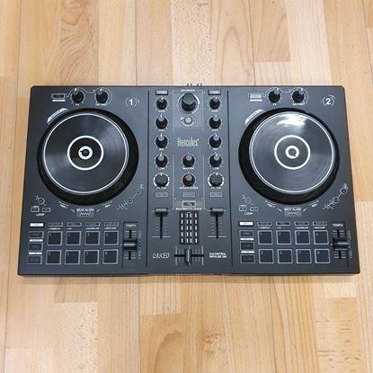 Immagine di DJ CONTROL INPULSE 300 (ESPOSIZIONE)