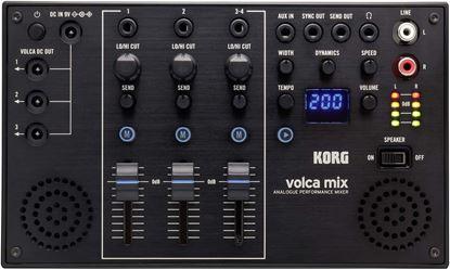 Immagine di Volca Mix