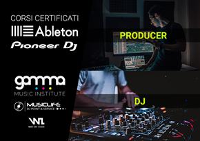 I migliori corsi DJ e Producer a Torino