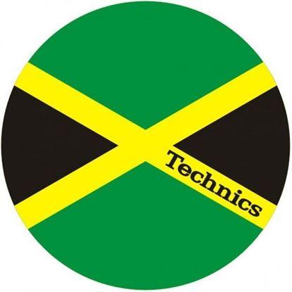 Immagine di TECHNICS SLIPMAT JAMAIKA