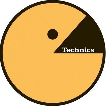 Immagine di TECHNICS SLIPMAT TECMAN