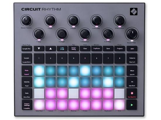 Immagine di Circuit Rhythm