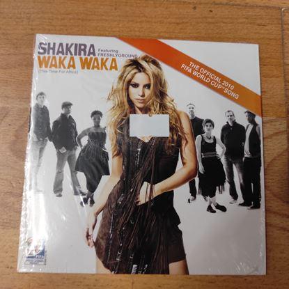 Immagine di SHAKIRA - Waka Waka