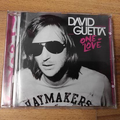 Immagine di DAVID GUETTA - One Love